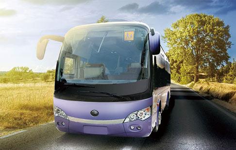 ZK6938HQ (Intercity bus)