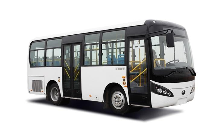ZK6741HGA9 yutong bus(Autobús Urbano,)