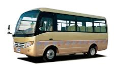 ZK6608DM yutong bus()