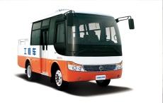 ZK5080XGC3 yutong bus()