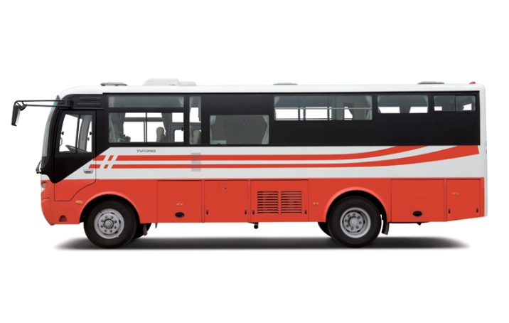 ZK5120XGC2 yutong bus(Engineering Vehicle,)