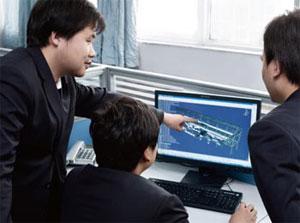 >Gestión de Informatización Empresarial