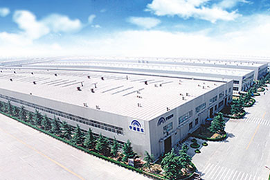 Yutong New Energy Vehicle Plant
