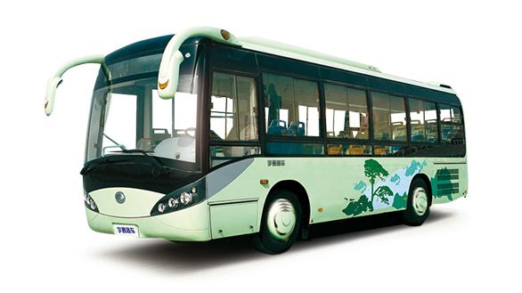 ZK6896HG yutong bus( Autobús Interurbano )