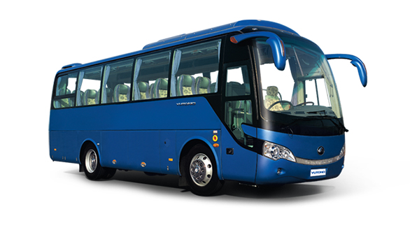ZK6858H9 yutong bus()