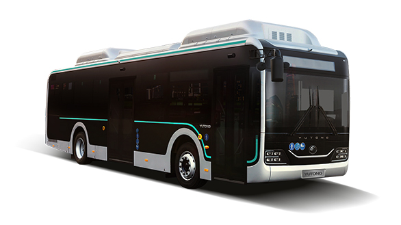ZK6116HNG yutong bus()
